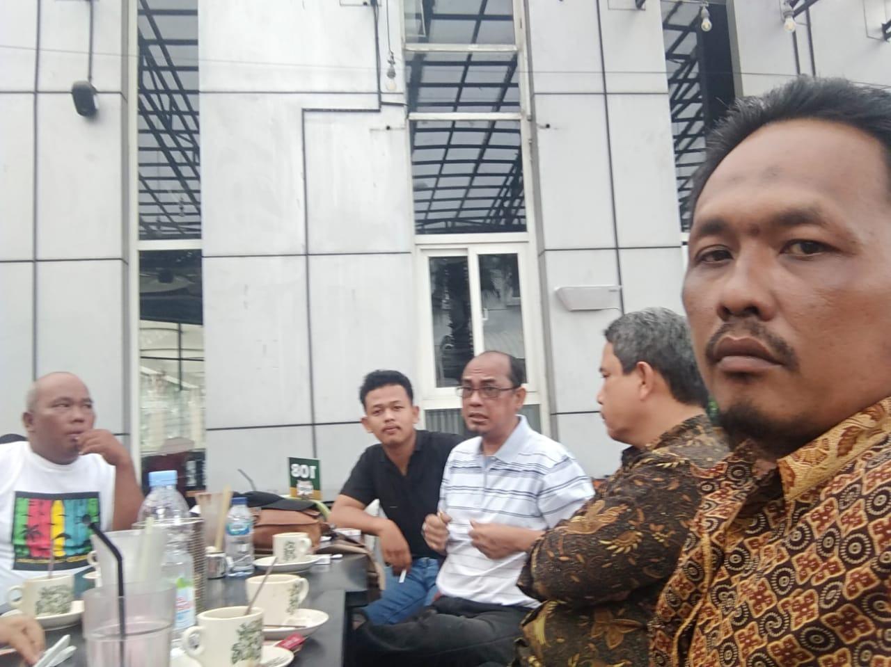 Balon Walikota Medan