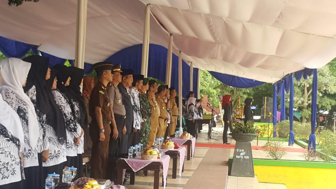 Hari Guru Nasional Ke-74, Guru Penggerak Indonesia Maju