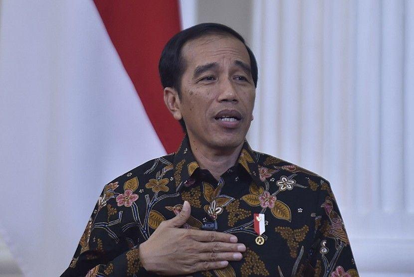 Tahun Depan di Pangkas Eselon IV dan III, Kata Jokowi