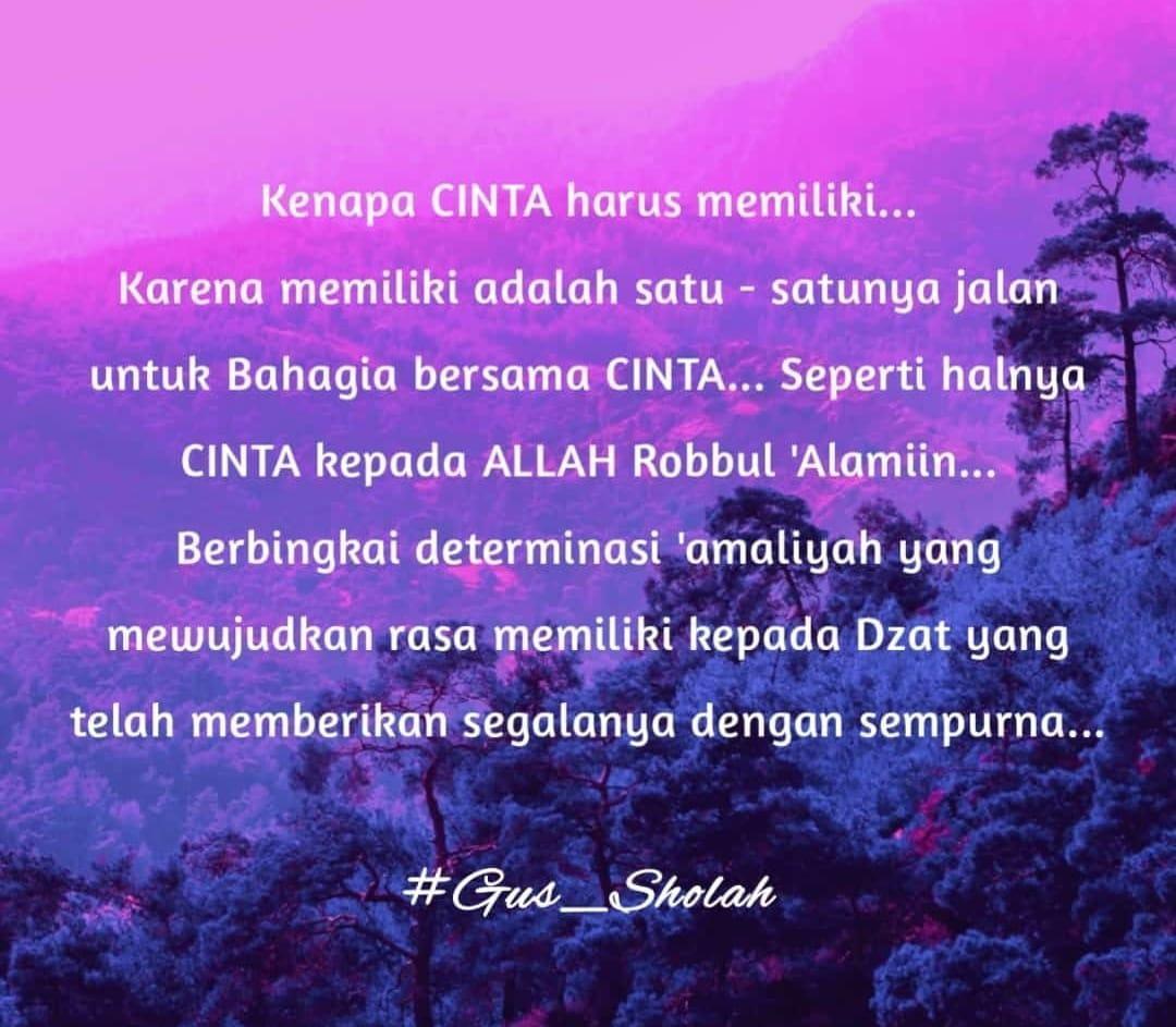 Kasih Sayang Allah