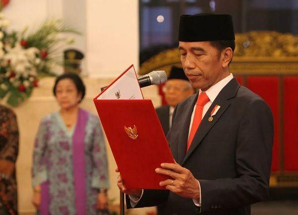 Pahlawan Nasional, Berikut Ini Tokoh Ditetapkan Jokowi