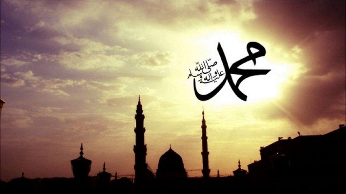 Dalil dan Keutamaan Maulid Nabi Muhammad SAW