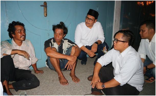 Pemikir Medan, Menjadi Pahlawan Masa kini