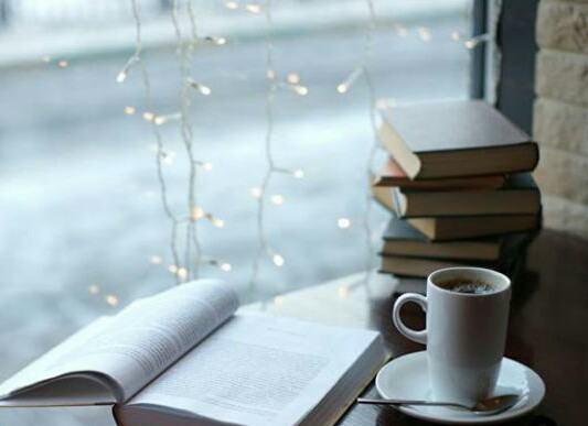 Secangkir Kopi Untuk Semangat Literasi