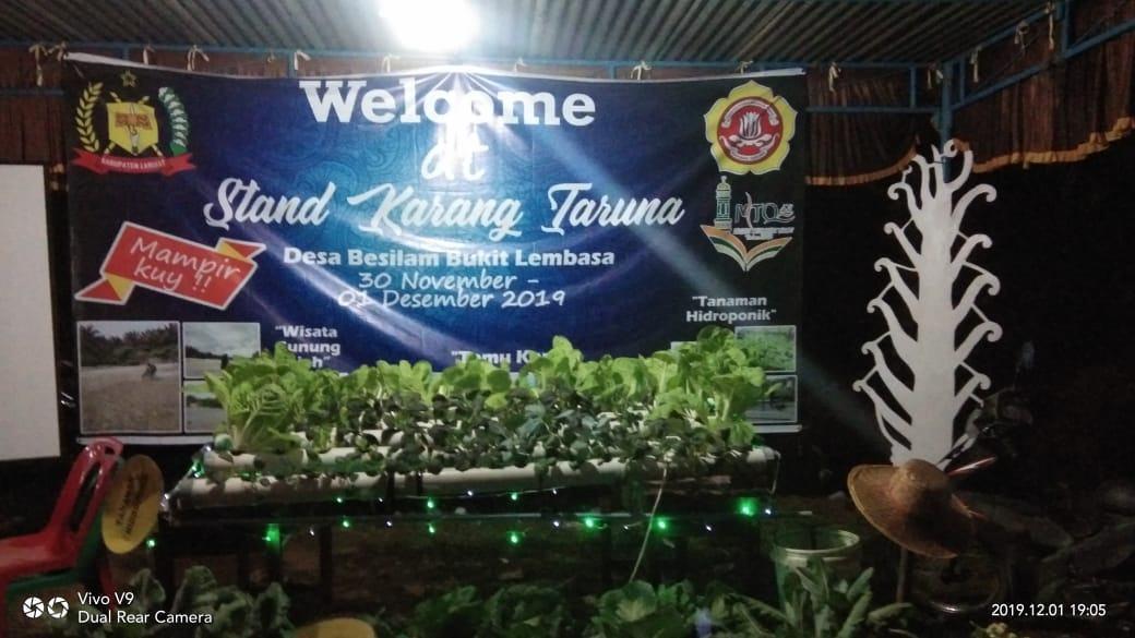 MTQ Kecamatan Wampu, Bingai Sabet 2 Juara Umum