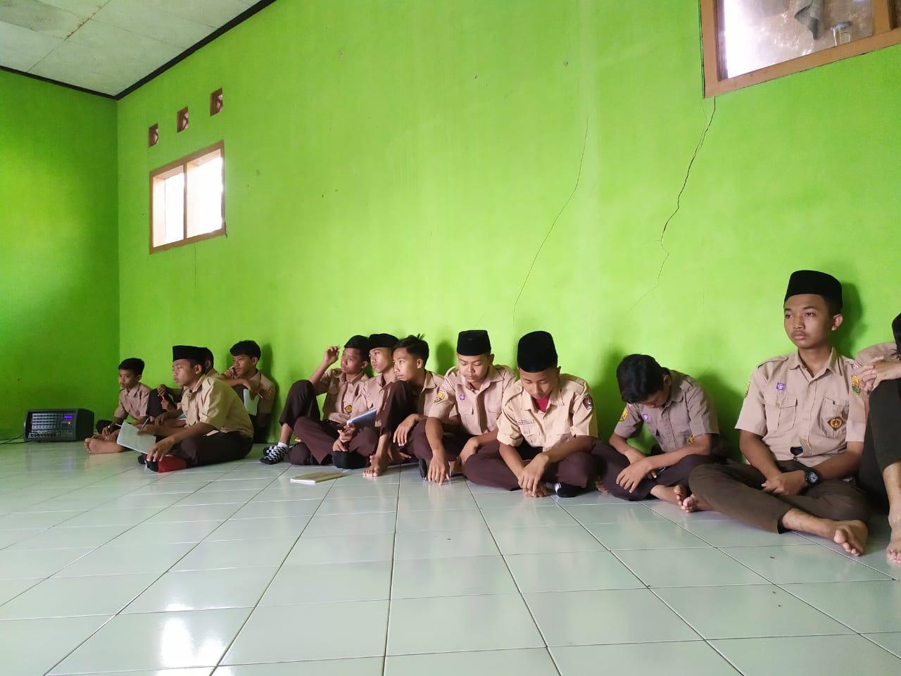 Bawaslu Kota Banjar, Inisiasi Kegiatan Bawaslu Saba Sakola