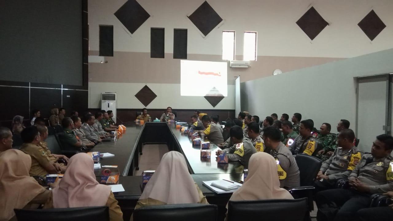 Pemerintah Kota Banjar, Sapu Bersih Pungli