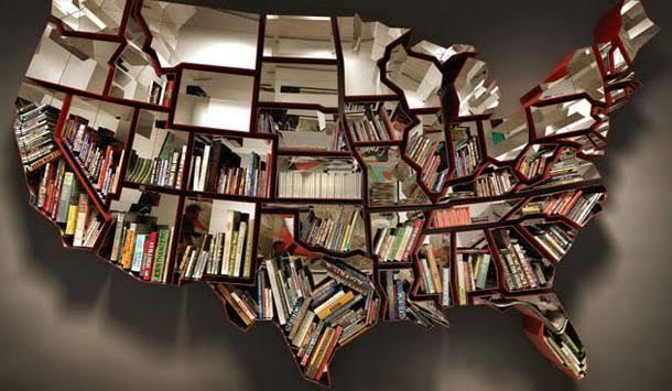 Perpustakaan Mini Sang Aktivis Mahasiswa