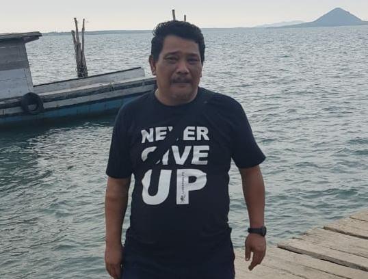 Pilkada Serentak 2020, Jamin Dukung Bobby Pimpim Kota Medan