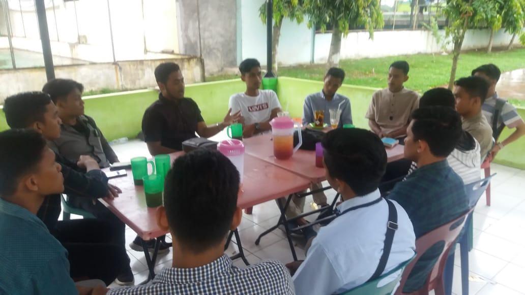 Majelis Mahasiswa dan Pemuda Paluta, Kirim Surat Terbuka untuk Bupati Paluta