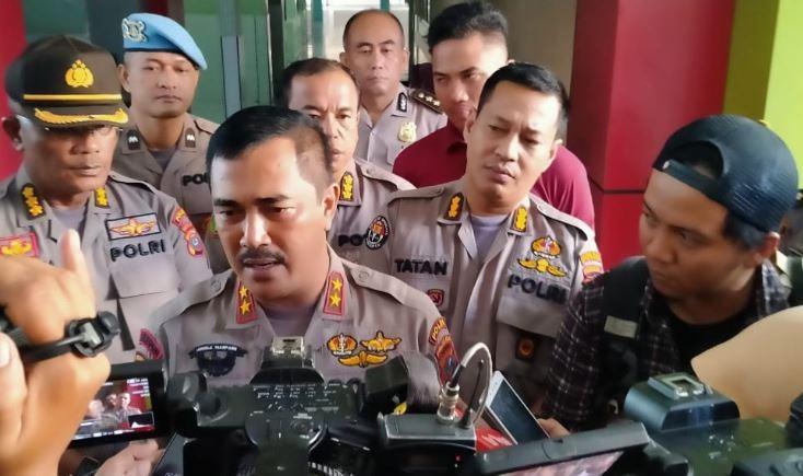 Kapolda Sumatera Utara, Naik Jabatan Jadi Komjen