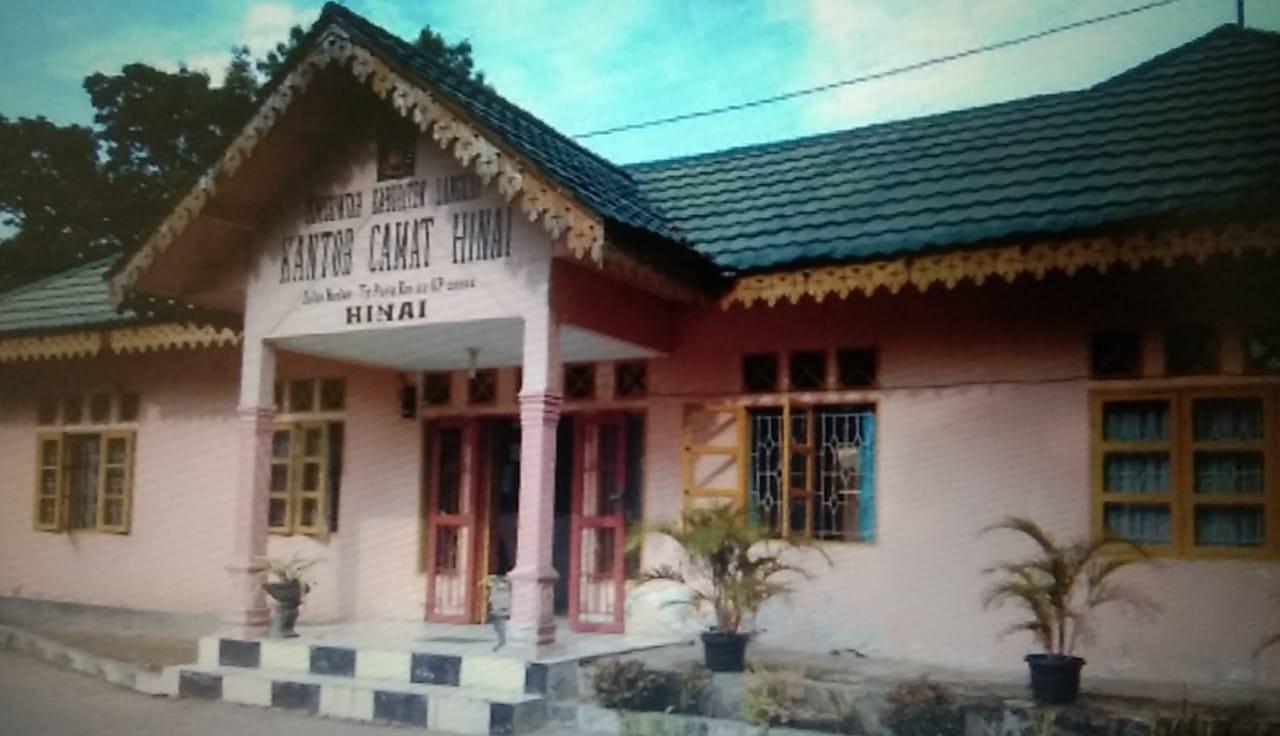 Sekdes Perkebunan Tanjung Beringin Hinai, Sudah Satu Bulan Tidak Masuk Kantor