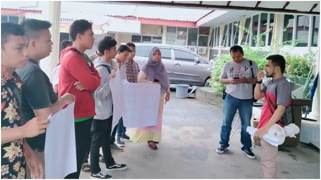Himmah Medan, Desak Kejatisu Periksa Kadis SDA