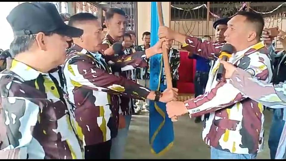 PAC IPK Torgamba, Bung Tumpal Siburian Resmi Menjadi Ketua