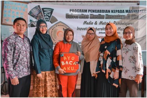 Dosen BK UMN, Perkenalkan Penggunaan Video Informasi Karir Bagi Guru
