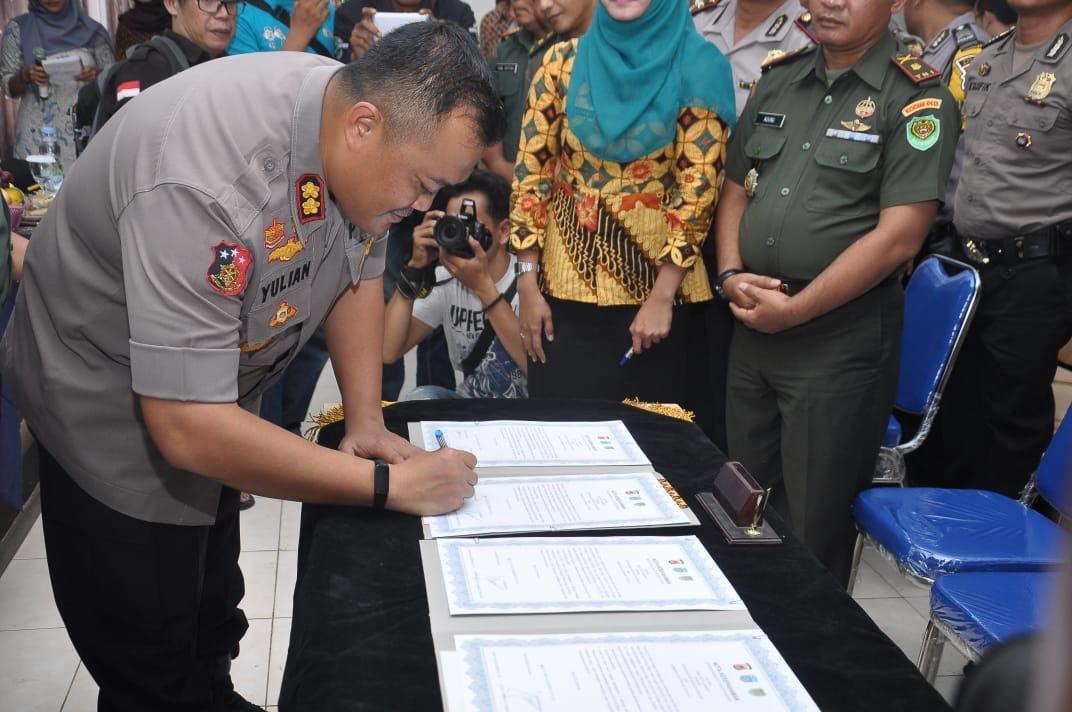 Sinergitas Tiga Pilar, Wujudkan Iklim Investasi di Kota Banjar