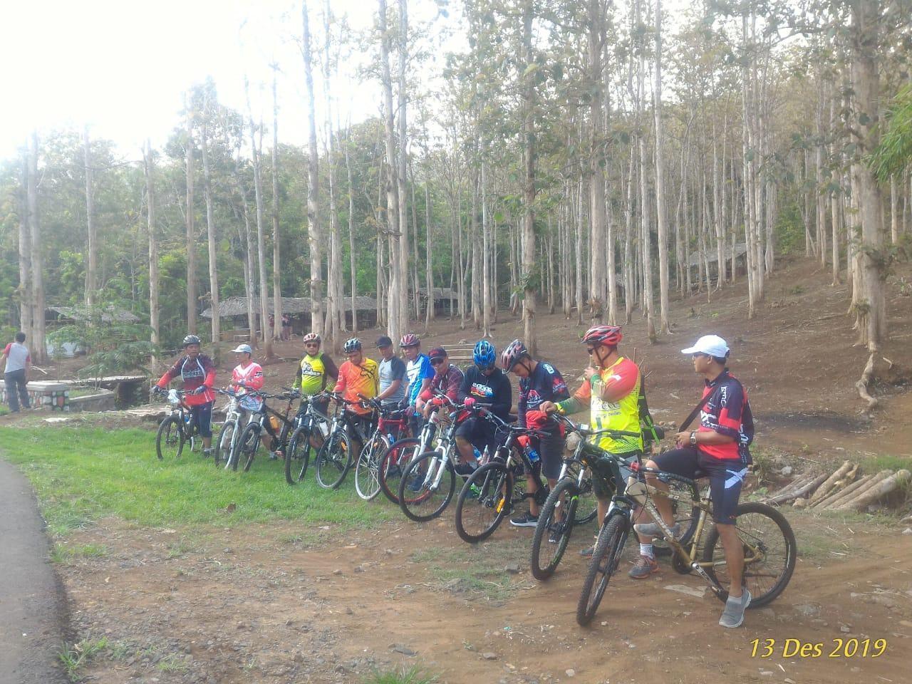 Kawasan Hutan Gunung Sangkur