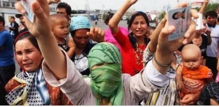 Uighur Merana, Muslimnya Kemana?