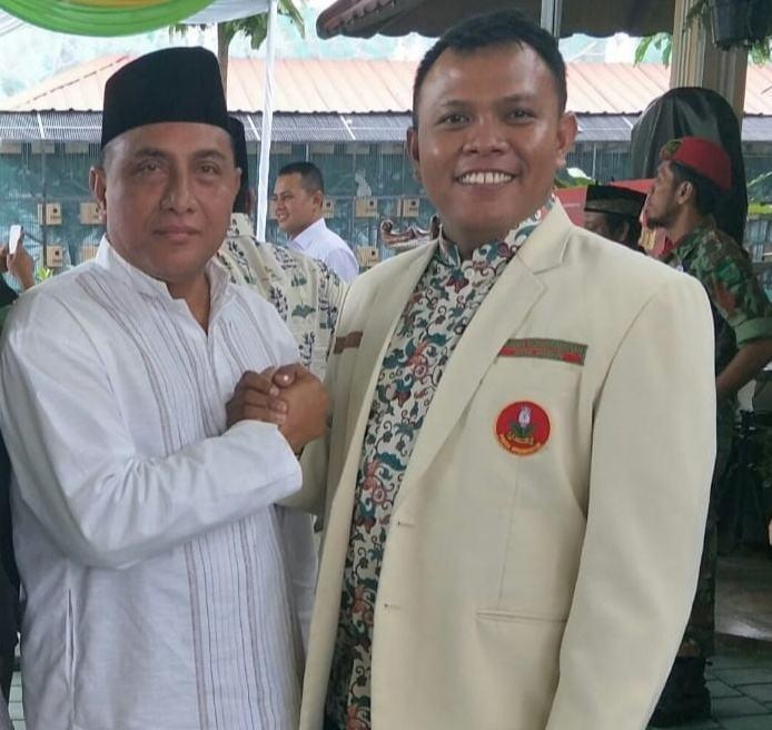 Pemuda Muhammadiyah Kota Medan, Menyesal Mendukung dan Memilih Edy Rahmayadi