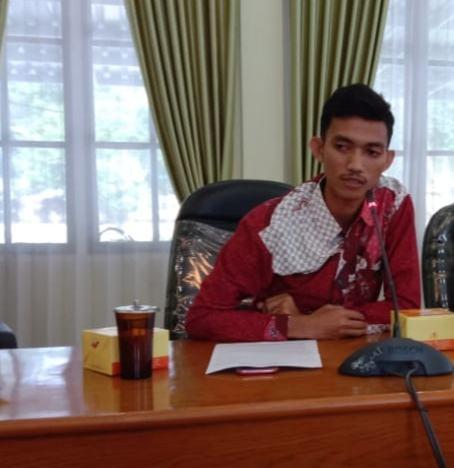 Masyarakat Wampu, Kecewa dengan Pimpinan Rapat DPRD Langkat