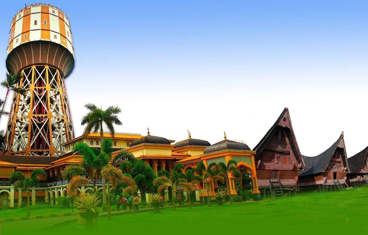 Aku Bangga Sumatera Utara