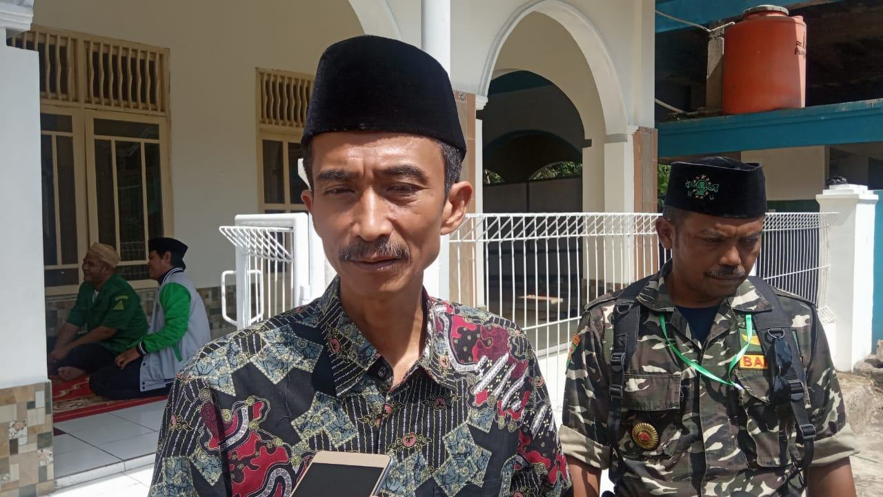 Wakil Walikota Banjar, Himbau Masyarakat Sambut Tahun Baru Dengan Kegiatan Positif