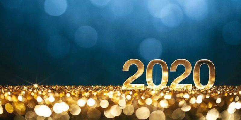 Benarkah 2020 Tahun Baru?