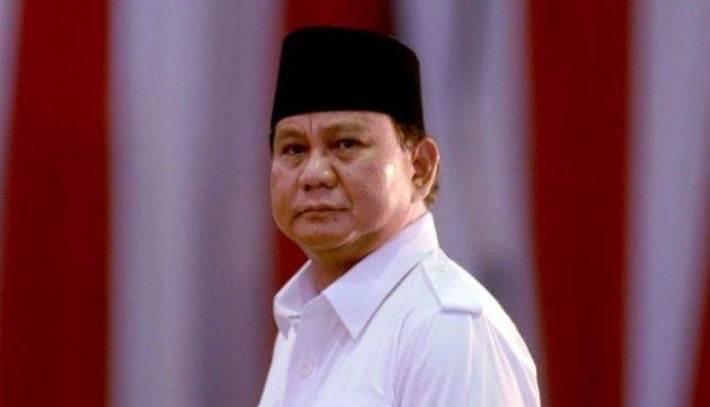 Prabowo Subianto, Optimis Pertahanan RI ke Depan Mandiri