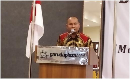 Rahmansyah Sibarani : Selamat Datang Kader IMM se Indonesia di Sumut