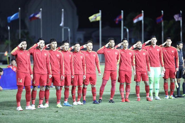 Indonesia Kalah dari Vietnam, Skor 0-3