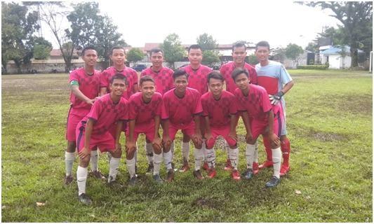 Piala Gubsu 2019, Labura Kalahkan Deli Serdang