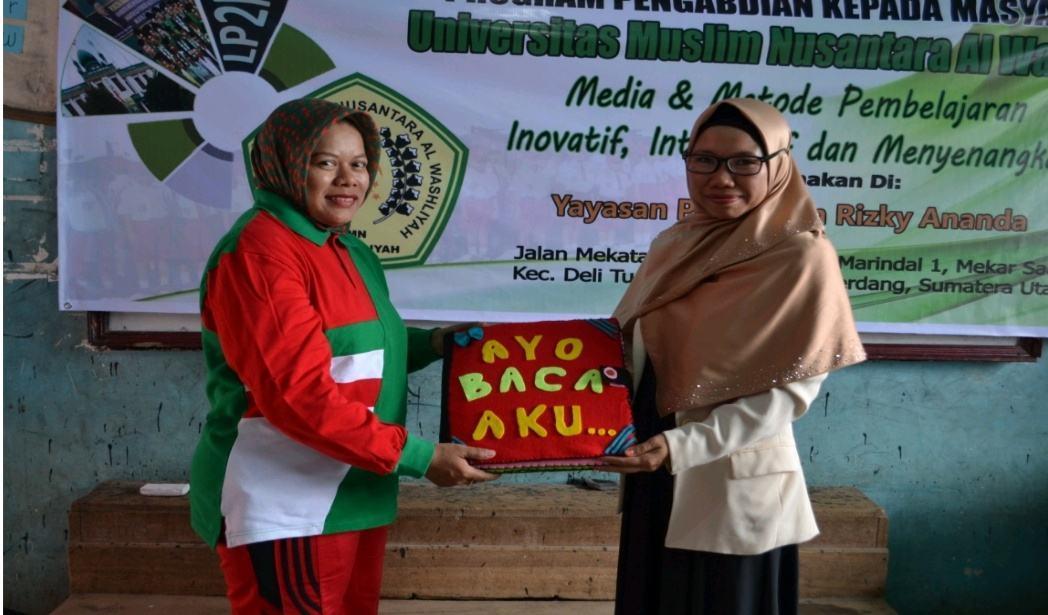 Dosen PGSD UMN Al Washliyah: Guru Jadi Kunci Keberhasilan Pendidikan