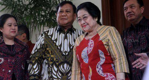 Ibu Megawati SP, cerita selamatkan Prabowo dari Stateless