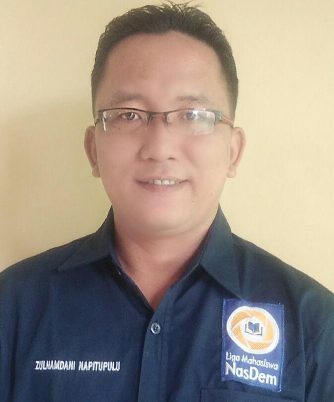Liga Mahasiswa Nasdem Sumut : Gubernur Edy Tak Layak Mimpin Sumut