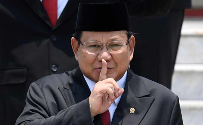 Prabowo Subianto, Ini 5 Purnawirawan Jenderal Jadi Asisten Khususnya
