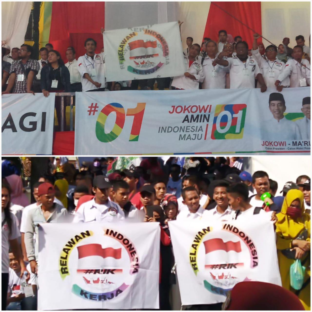 Relawan Indonesia Kerja, Usulkan Dana Desa Dihapus 2021