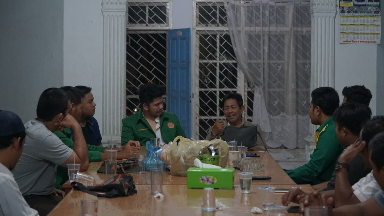 Daffasya Sinik, Perintahkan PMT Se-Sumut Bangun Pelatihan Kepemimpinan