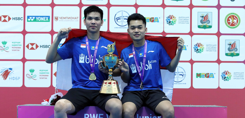 PBSI Batalkan Keikutsertaan Indonesia ke China Masters 2020