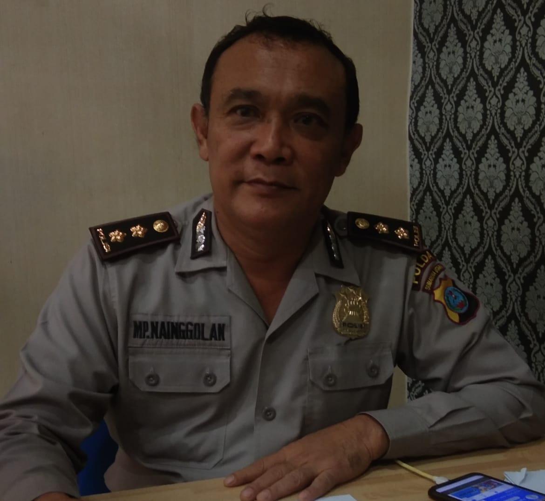 Atasi Begal, Polisi dan Masyarakat Jaga Kamtibmas
