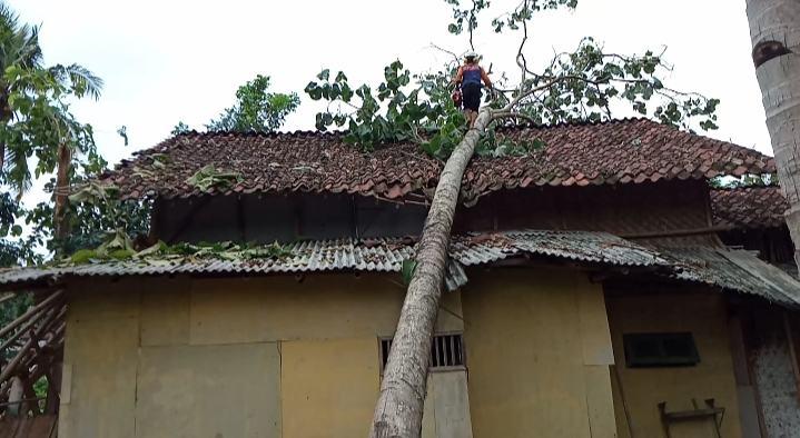BPBD Kota Banjar, Himbau Warga Waspada