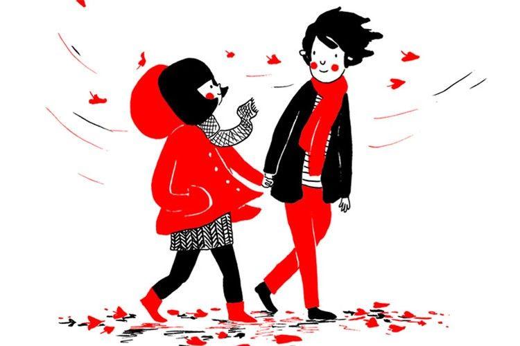 Menjaga Kesucian Cinta