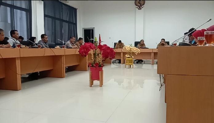 Calon Kades Sei Sanggul, Tuntut Pemilihan Ulang