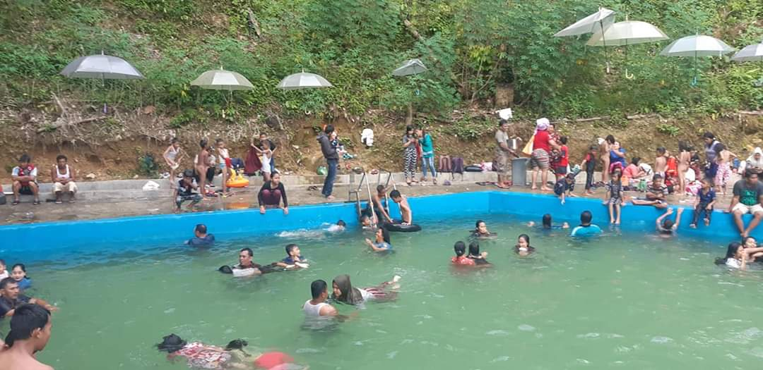 BUMDes Sipan, Tapanuli Tengah Berhasil Kelola Dana Desa Menjadi Obyek Wisata