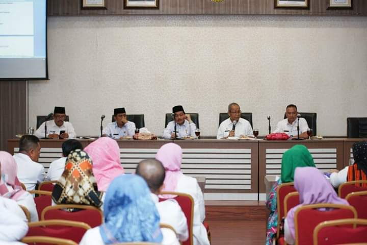 Pemko Medan akan Gelar MTQ ke-53 di Kecamatan Medan Selayang