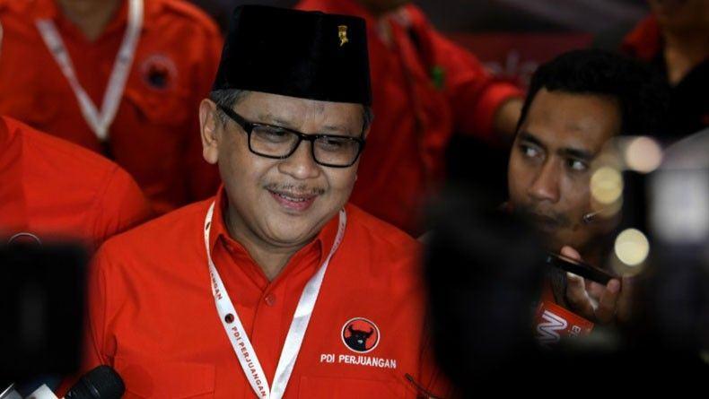 Soal Kasus PAW Caleg PDIP Ditandatangani Ketum dan Sekjen PDIP, Ini Penjelasan Hasto Kristiyanto