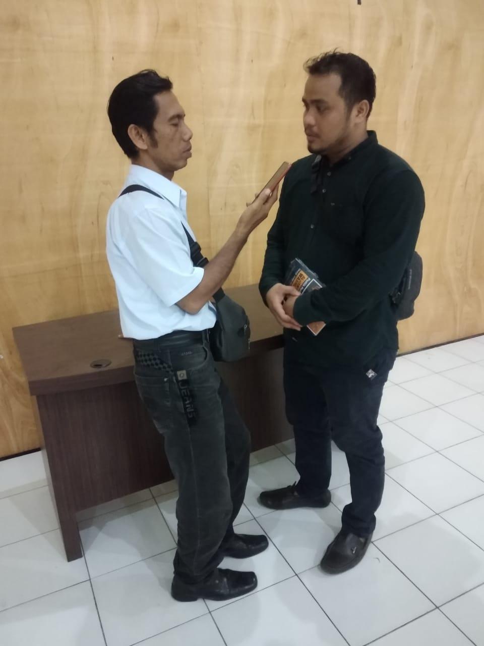 Bencana Alam atau Ilegal Loging, JMM Sumut: Kita Jangan Saling Menyudutkan !