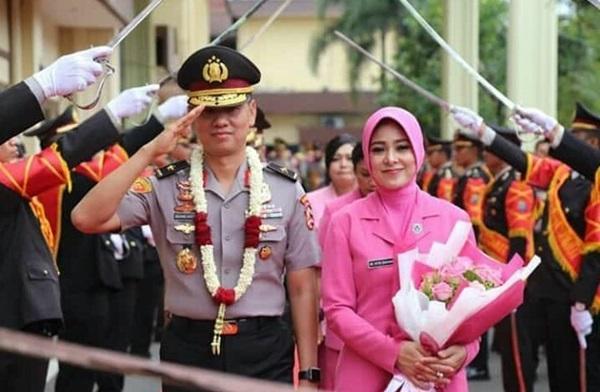 HIMMAH Medan: Jaga Keamanan dan Ketertiban Medan Tidaklah Mudah