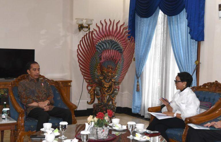 Jokowi Instruksikan Evakuasi WNI di Provinsi Hubei