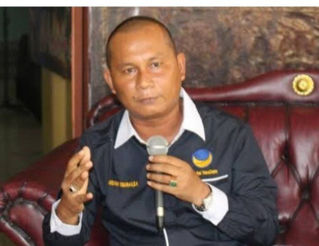 DPRD Sumut Kawal Proyek Normalisasi Sungai Sarudik dan Sibuluan