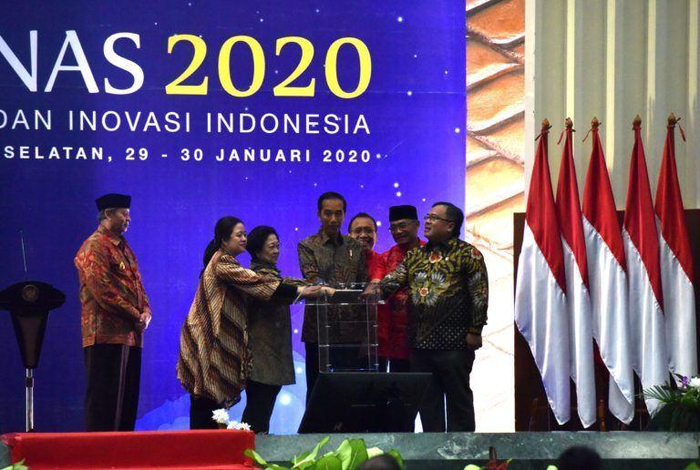 Jokowi Minta BRIN Identifikasi Riset Strategis dan Inovatif untuk Kebutuhan Bangsa